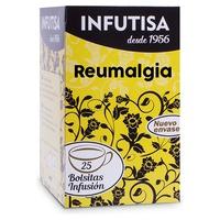 Infusión Reumalgia