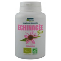 Echinacea orgânico