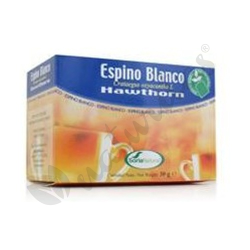 Infusiones Espino Blanco