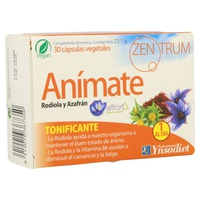 Anímate (Rodiola y Azafrán Affron®)