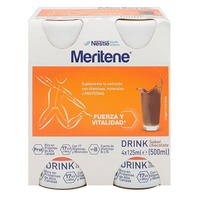 Meritene Drink Chocolate