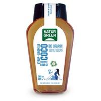 Coconut Syrup Bio