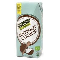Crema di cocco bio da cucina