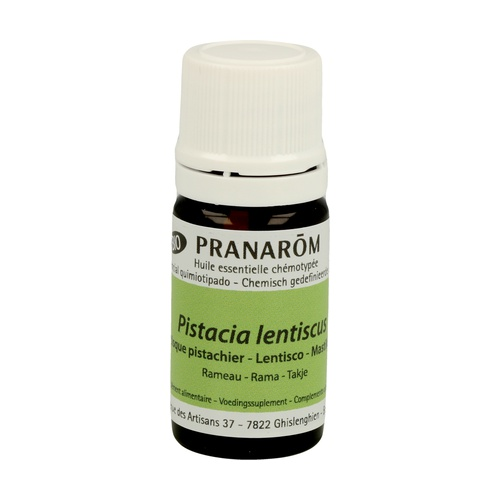 Lentisco Rama Aceite Esencial Bio