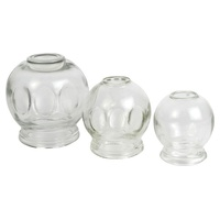Glass Suction Cup Kit