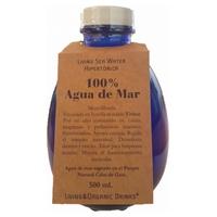Agua de Mar LOD, Living&Organic Drinks