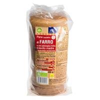 Pan de Molde de Espelta Bio