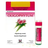 Oligophytum Lítio (H20 LIT)