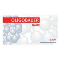 Cuivre Oligobauer