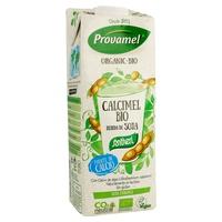 Bebida de soja Calcimel Bio