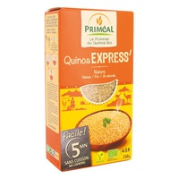 Quinoa Express Natural