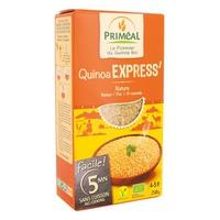 Quinoa Express Natural
