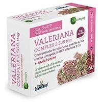 Valeriana Complex 2500 mg