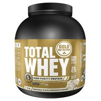 Total Whey Chocolate Blanco