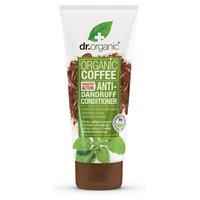 Organic Coffee Espresso Balsamo Antiforfora