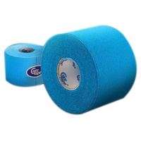 Vendaje Azul Neuromuscular Cure Tape (5cm x 5m)