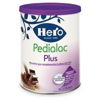 Hero Pedialac Plus Chocolat 12m +