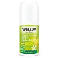Dezodorant w kulce cytrusowej