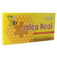 Royal Jelly dla dzieci