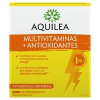 Aquilea Multivitaminas + Antioxidante