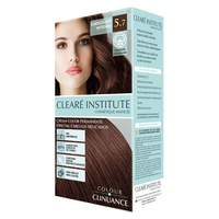 Tinte Colour Clinuance 5.7 Chocolate Intenso Cabello Delicado