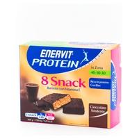 Enervit Bocadillo de proteína de soja y chocolate