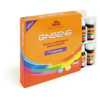 Ginseng Cacao/Caffe'