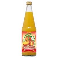 Zumo de Mango y Manzana
