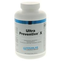 Ultra Preventive X