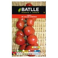 Semillas Tomate de Colgar Domingo