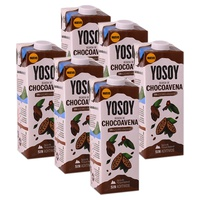 Pack Yosoy Chocoavena