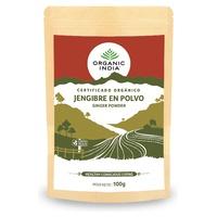 Ginger Powder Eco