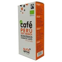Ekologiczna Kawa Mielona Peru