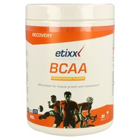 Etixx Bcaa Powder (Sabor Naranja/Mango)