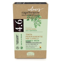 Capelvenere Colors - 4.6 Red Brown