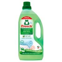 Detergente Liquido Concentrato all'Aloe Vera