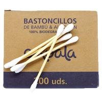 Wymaz z bambusa
