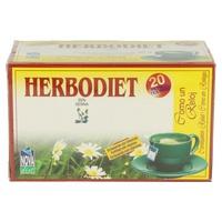 Herbodiet Infusiones Como Un Reloj