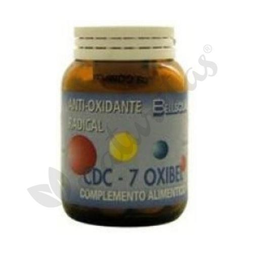 Cdc-7 Oxibel