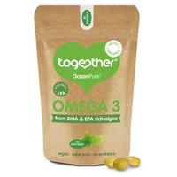Omega 3 (Dha de Algas)