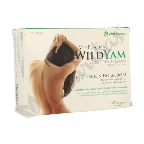 Venpharma Wild Yam
