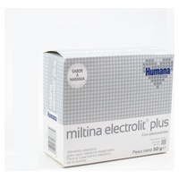 Sachets Humana Electrolit