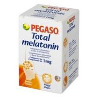 Total Melatonina