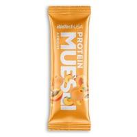 Protein Muesli, Apricot