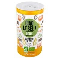 Ciao das süße Salz