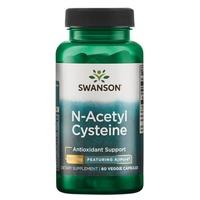 Ultra N-Acetyl Cysteine