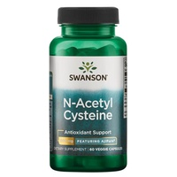 Ultra N-Acetylocysteina