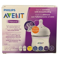 Philips Avent Biberão Natural SCF030/27