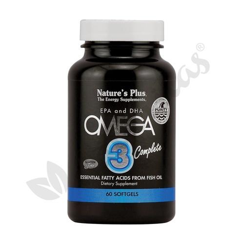 Omega 3 Complex (Epa Forte)