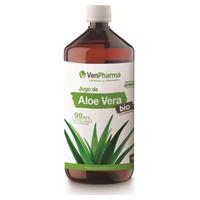 Jugo de Aloe Vera Ecológico 1 litro de Venpharma
